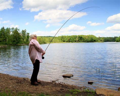 fishing maine near spots bass lake trout stepoutside fish