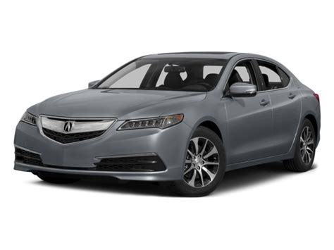 New Acura Models 2015 by New 2015 Acura Tlx Prices Nadaguides