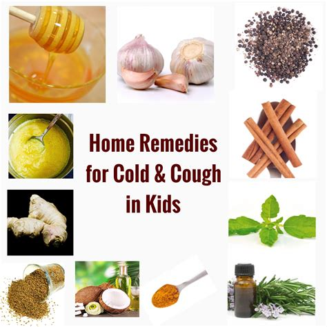 20 Home Remedies For Cold & Cough In Babies,toddlers And