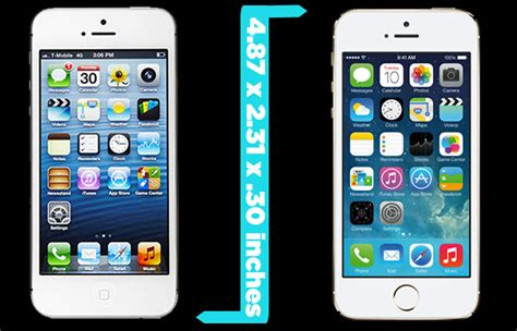 length of iphone 5s 5 reasons not to upgrade to iphone 5s