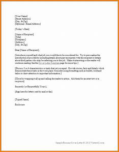 8 professional letter template word