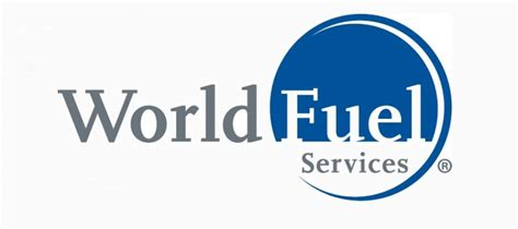 World Fuel Services launches aviation fuel brand for fuel ...