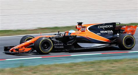 Photo Collection De Coches Formula 1