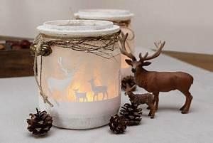 Weckgläser Weihnachtlich Dekorieren : winter weckglas ute 39 s scrapblog christmas ~ Watch28wear.com Haus und Dekorationen