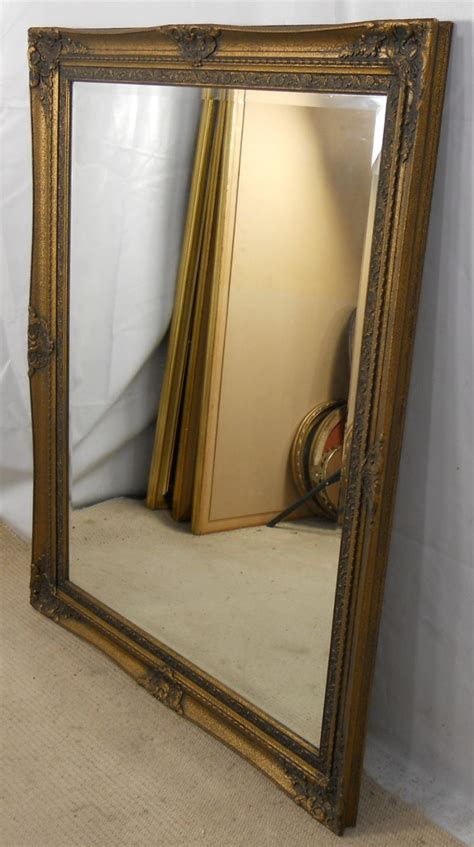 top 28 hang wall mirror large gilt framed hanging wall