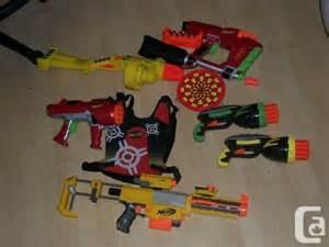 All Nerf Guns for Sale