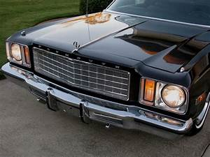 1975 Plymouth Gran Fury Brougham For Sale