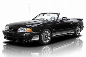 136249 1988 Ford Mustang RK Motors Classic Cars and Muscle Cars for Sale