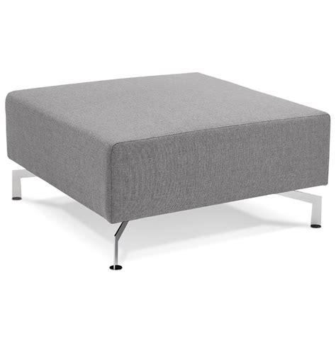 canape voltaire pouf de canapé voltaire one gris canapé modulable