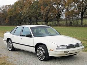1992 Buick Regal Custom 3800 V6
