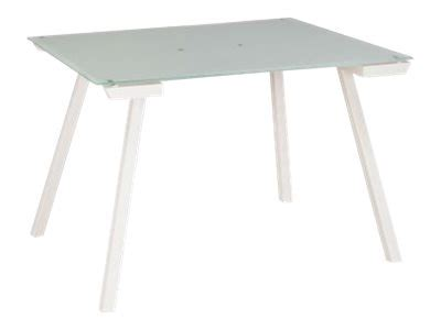 bureau vallee brest gautier office sunday table trapèze différents