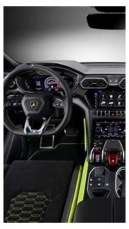 Lamborghini Urus Graphite Capsule offers matte colours ...