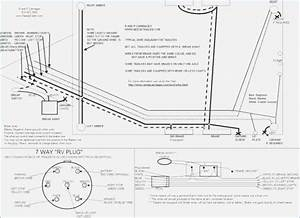 bobcat 7 pin plug wiring diagram vivresavillecom With 30a camper plug wiring diagram