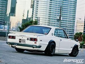1972 Nissan Skyline 2000 Gt