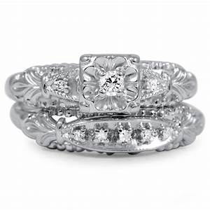 the lace matched set from brilliant earth wedding With brilliant earth wedding ring sets