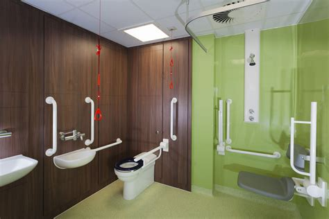 construction guidelines  accessible bathrooms