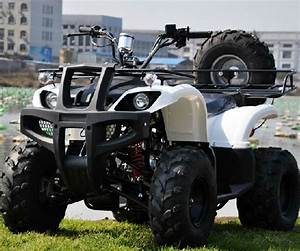 Manual Transmission Type And Eec Certification 250cc Atv
