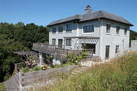 granite topped kitchen island henry cavill s childhood home in jersey goes on market for