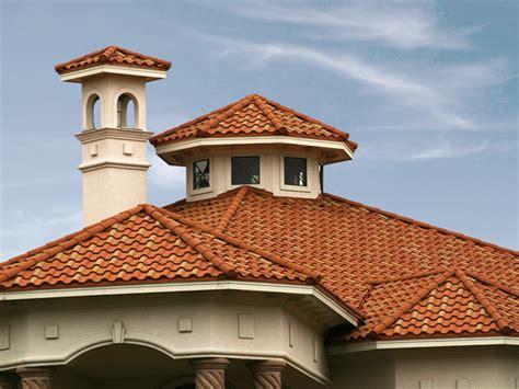 photo gallery decra villa tile best buy metals