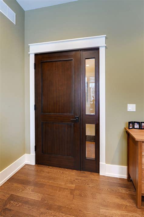 custom interior doors custom interior doors in chicago illinois glenview haus