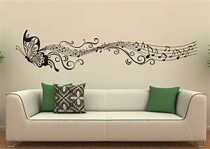 Wall decorating ideas for house interior home furniture