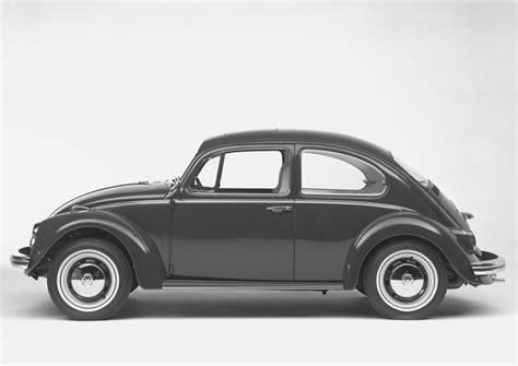History Of Volkswagen Beetle 1938 2003 Speeddoctornet