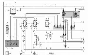 Wiringdiagrams  Air Conditioning  Dual A  C Wiring Diagram