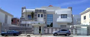 awesome facade villa moderne marocaine gallery With facade de maison moderne