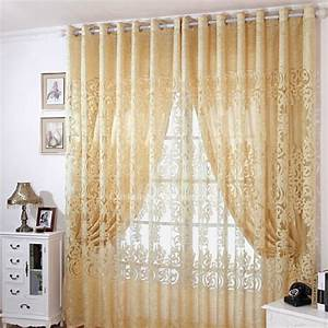 Beige living room curtains smileydotus for Beige living room curtains