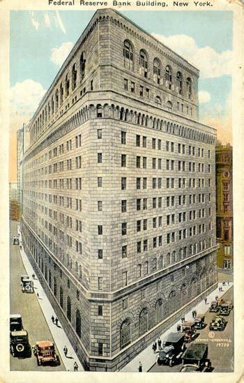talkfederal reserve bank   york building wikipedia