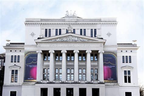Latvijas Nacionālā opera un balets kopā ar LMT piedāvā ...