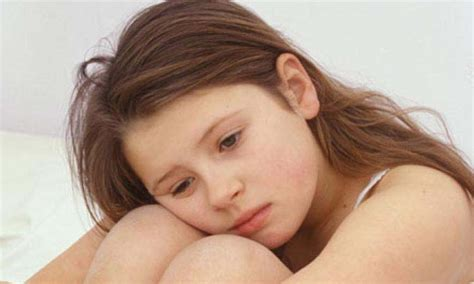Sexual Touch Can Trigger Early Puberty Dynamite News