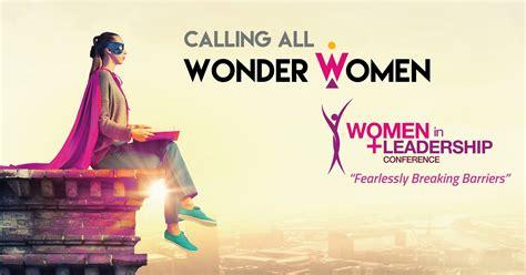 women celebrated  women  leadership