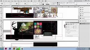 Adobe Indesign Cs6 - Interior Design Portfolio