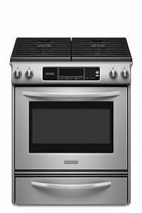 Kitchenaid Range  Stove  Oven  Model Kgsk901sss00 Parts And