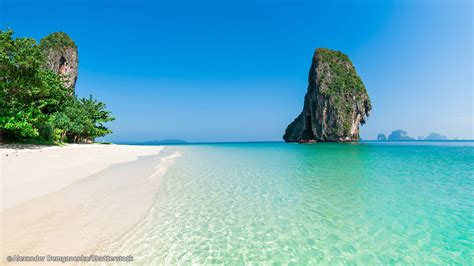 Railay Beach Krabi Everything You Need To Know About