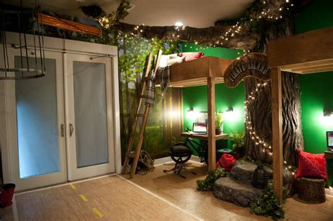 extreme makeover home edition kids rooms extreme