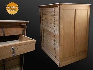 Meuble à Tiroir : grand meuble tiroir ~ Melissatoandfro.com Idées de Décoration