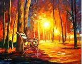 Photos of Oil Painting