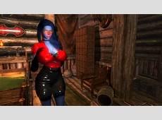 Testing Widowmaker Preset Skyrim Gallery NSFWmodscom