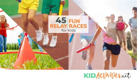 45 relay races for relay race ideas and 157 | 45 fun relay race ideas for kids