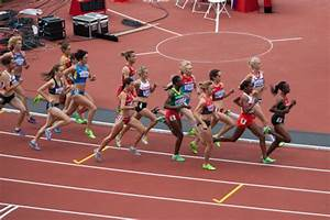 Studies Find Bone And Tendon Injuries Incurred By Olympic Athletes
