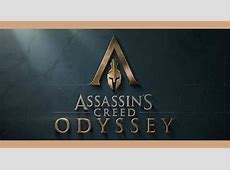 Assassin's Creed Odyssey Debuting E3 Nerd Much?