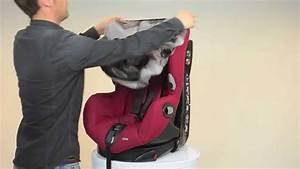 Bebe Confort Siege Auto Pivotant : housse ponge pour si ge auto groupe 1 axiss de bebe confort youtube ~ Mglfilm.com Idées de Décoration