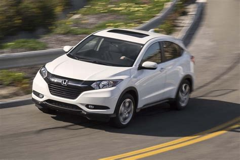2019 Honda Hrv Review, Price, Release Date, Redesign