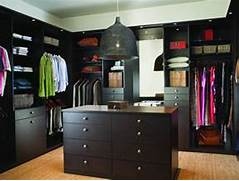 CI California Closets Black Master Closet S4x3 Closet Ideas For Master Bedroom Design Inspiration Pinterest Closets Dream Closets Master Bedroom Closet Master Closet Design Walk In Closet Design Ideas HGTV