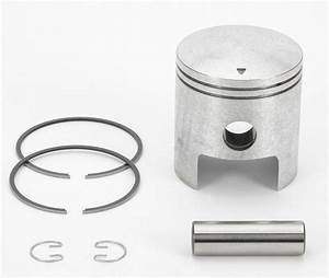 Parts Unlimited Standard 440 Piston Kit Arctic Cat