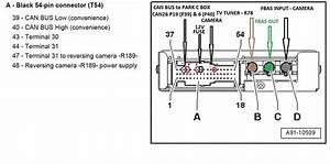 A8 D3 Back Up Camera Retrofit  U2013 Audi