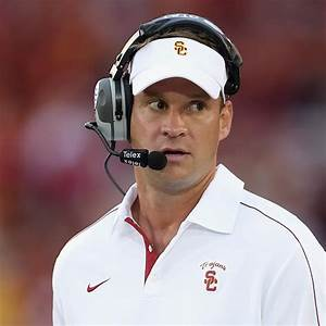 Usc Football  Why Lane Kiffin Is Still The Answer For The