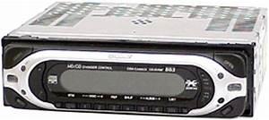 Sony -- Cdx-ca680x